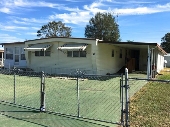 3 bed 2 bath Mobile / Manufactured at 1242 Blue Jay Rd Wauchula, FL, 33873 is for sale at 49k - 1 of 19
