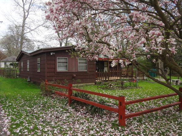 4 bed 1 bath Single Family at 240 N Rowland St Cassopolis, MI, 49031 is for sale at 48k - 1 of 24