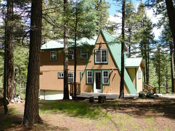 2 bed 1 bath Single Family at 53 Chipmunk Trl Jemez Springs, NM, 87025 is for sale at 169k - 1 of 63