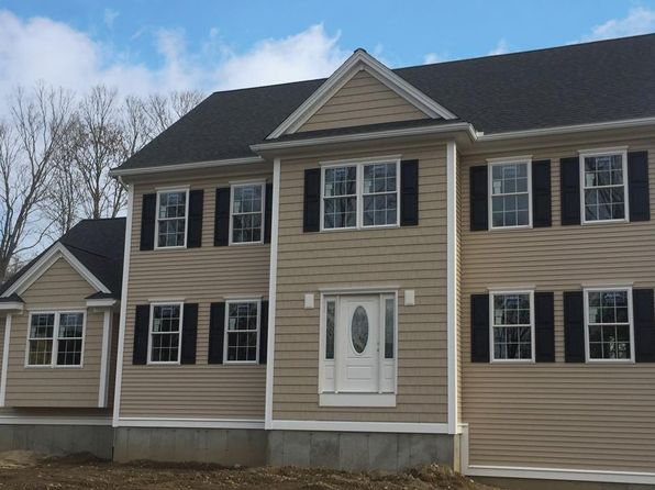 4 bed 3 bath Single Family at 425 Middlesex Ave Wilmington, MA, 01887 is for sale at 729k - 1 of 5