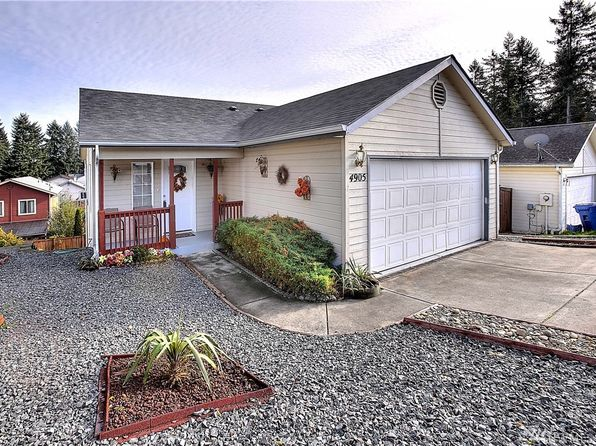 3 bed 3 bath Single Family at 4905 S Mullen St Tacoma, WA, 98409 is for sale at 289k - 1 of 21