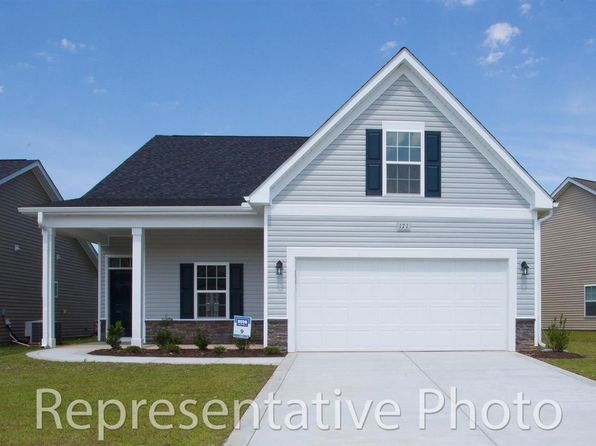 3 bed 3 bath Single Family at 238 BOARD LANDING CIR CONWAY, SC, 29526 is for sale at 270k - google static map