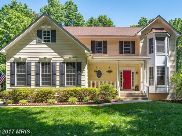 4 bed 4 bath Single Family at 6609 Saint Pauls Rd King George, VA, 22485 is for sale at 414k - 1 of 30
