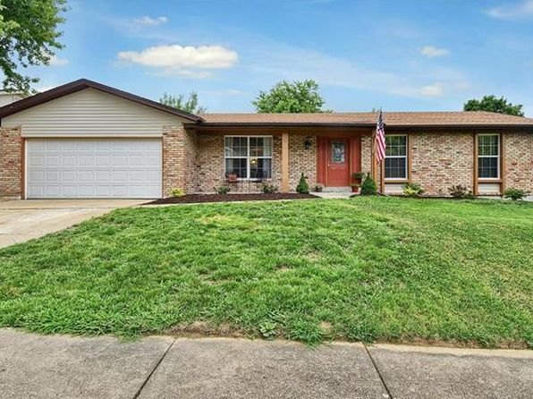 3 bed 2 bath Single Family at 312 Chestnut Dr Saint Charles, MO, 63301 is for sale at 210k - 1 of 21