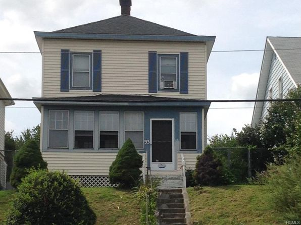 4 bed 2 bath Single Family at 93 Robinson Ave Newburgh, NY, 12550 is for sale at 125k - 1 of 31
