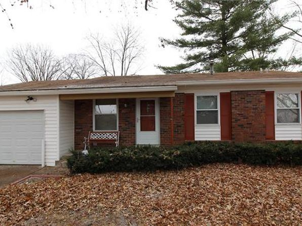 3 bed 2 bath Single Family at 7408 LYNN GROVE CT HAZELWOOD, MO, 63042 is for sale at 105k - 1 of 29