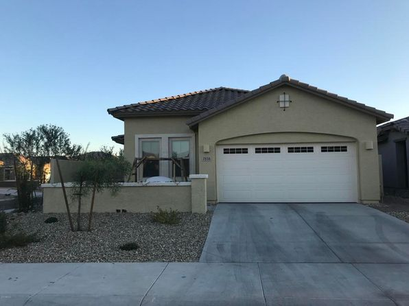 4 bed 2 bath Single Family at 7535 W Whitehorn Trl Peoria, AZ, 85383 is for sale at 305k - 1 of 37