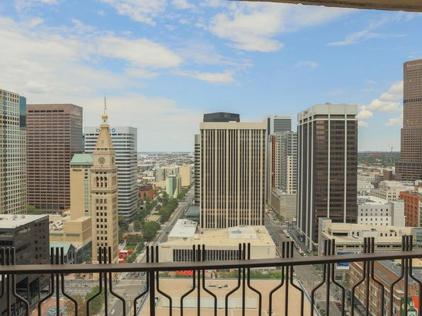 1 bed 1 bath Condo at 1020 15th St Denver, CO, 80202 is for sale at 270k - 1 of 6