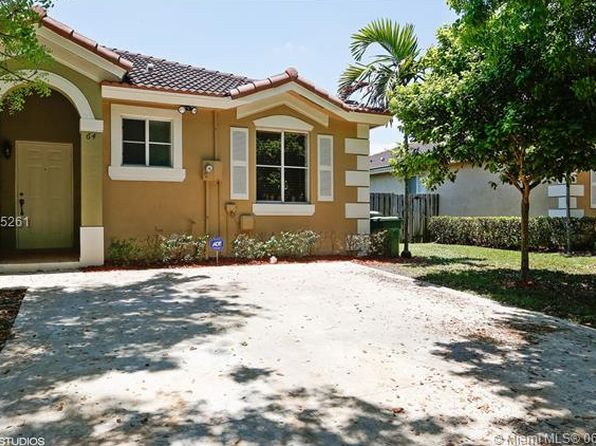 3 bed 2 bath Condo at 64 SW 16th Ave Homestead, FL, 33030 is for sale at 159k - 1 of 10