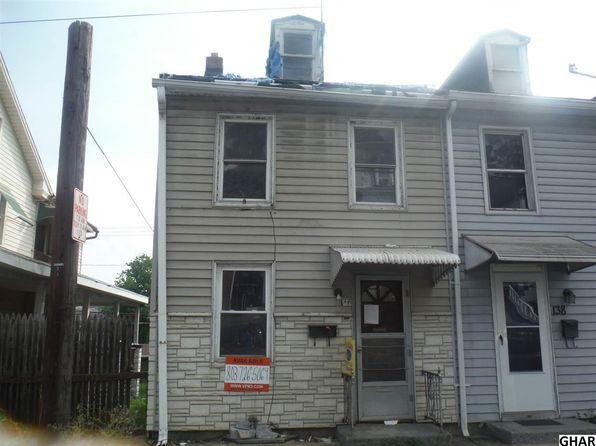 2 bed 2 bath Condo at 140 S 2nd St Steelton, PA, 17113 is for sale at 12k - google static map