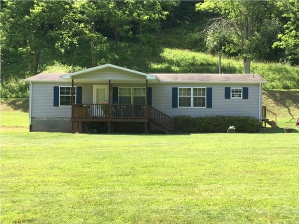 3 bed 2 bath Multi Family at 2025 Cutlip Fork Rd Gassaway, WV, 26624 is for sale at 130k - 1 of 33