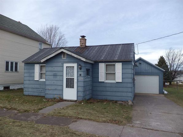 1 bed 1 bath Single Family at 42 Third St South Range, MI, 49963 is for sale at 50k - 1 of 11