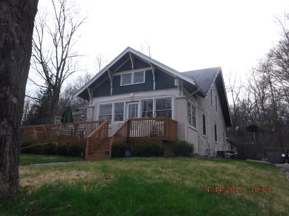 3 bed 2 bath Single Family at 1335 Douglas Ave Kalamazoo, MI, 49007 is for sale at 100k - google static map