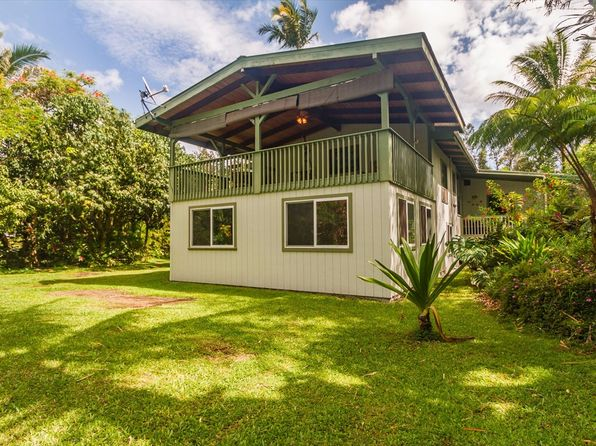 3 bed 2 bath Single Family at 16-1578 36th Ave Keaau, HI, 96749 is for sale at 240k - 1 of 22