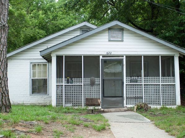 2 bed 1 bath Single Family at 822 Bennell St Macon, GA, 31206 is for sale at 15k - google static map