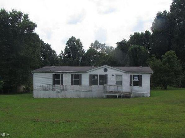 2 bed 1 bath Mobile / Manufactured at 250 Nottingham Way Reidsville, NC, 27320 is for sale at 28k - 1 of 6