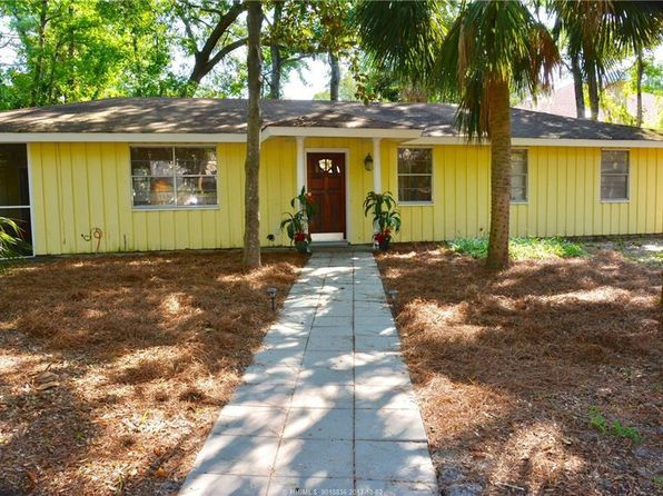 3 bed 2 bath Single Family at 5 Bittern St Hilton Head Island, SC, 29928 is for sale at 425k - 1 of 21