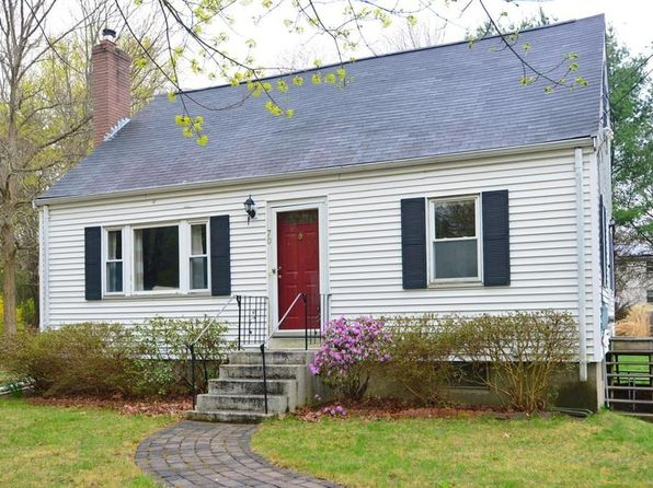3 bed 2 bath Single Family at 70 Conlyn Ave Franklin, MA, 02038 is for sale at 300k - 1 of 21