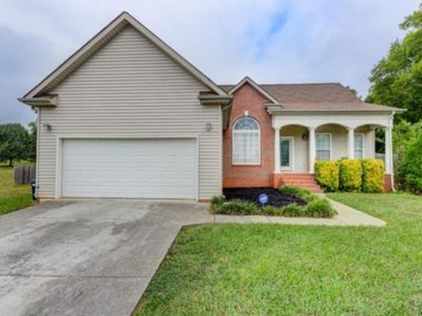 4 bed 2 bath Single Family at 506 Golden Harvest Cir Seymour, TN, 37865 is for sale at 175k - 1 of 22