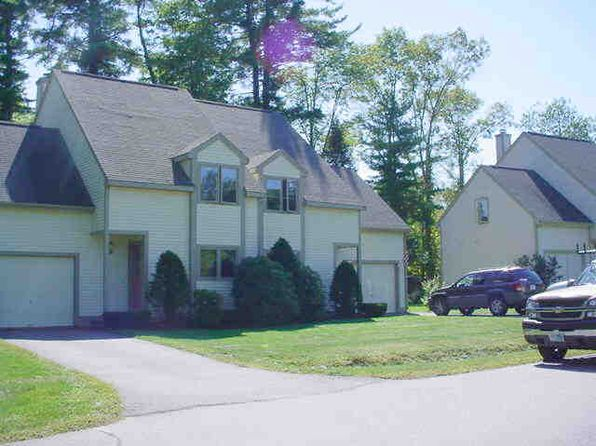 2 bed 2 bath Condo at 7 Chandler Ln Epping, NH, 03042 is for sale at 220k - google static map