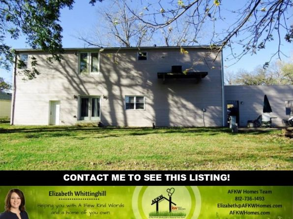 3 bed 2.5 bath Single Family at 212 S Front St Jeffersonville, IN, 47130 is for sale at 115k - 1 of 30