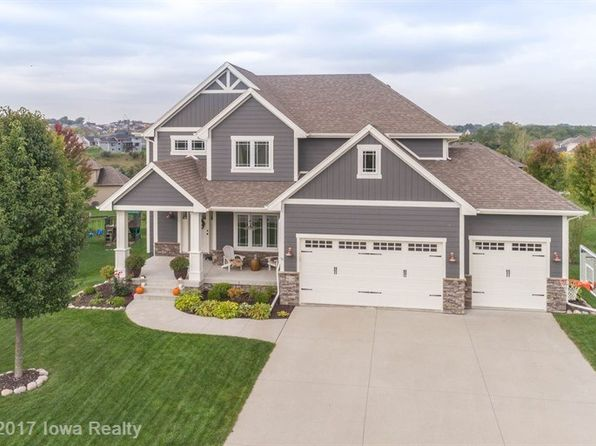 5 bed 4 bath Single Family at 4106 159th St Urbandale, IA, 50323 is for sale at 495k - 1 of 51