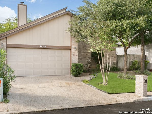 3 bed 2 bath Single Family at 3423 River North Dr San Antonio, TX, 78230 is for sale at 225k - 1 of 22