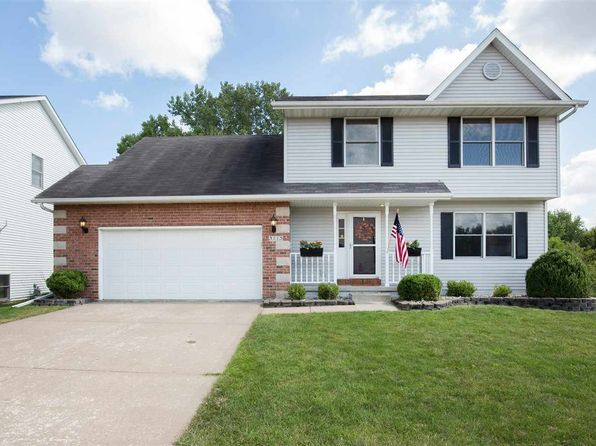 4 bed 4 bath Single Family at 3113 Fieldcrest Dr Davenport, IA, 52806 is for sale at 254k - 1 of 24