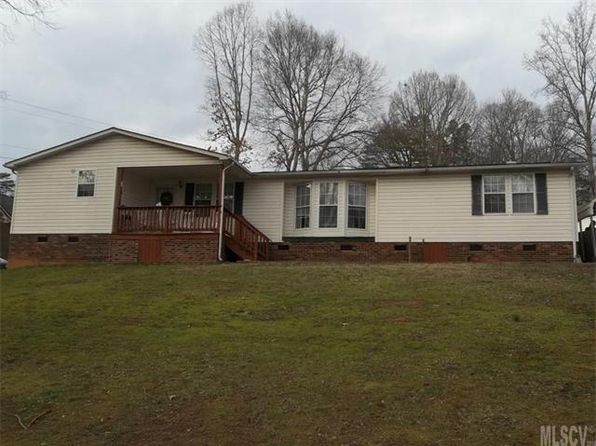 3 bed 2 bath Single Family at 6960 Ingleside Dr Sherrills Ford, NC, 28673 is for sale at 290k - 1 of 17