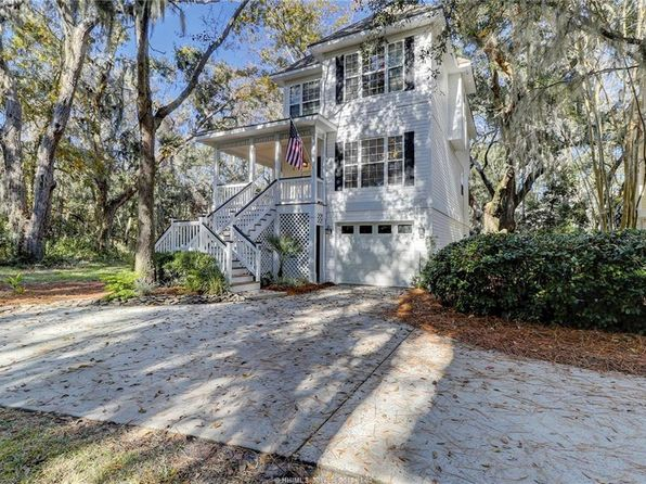 4 bed 4 bath Single Family at 8 Victoria Square Dr Hilton Head Island, SC, 29926 is for sale at 355k - 1 of 45