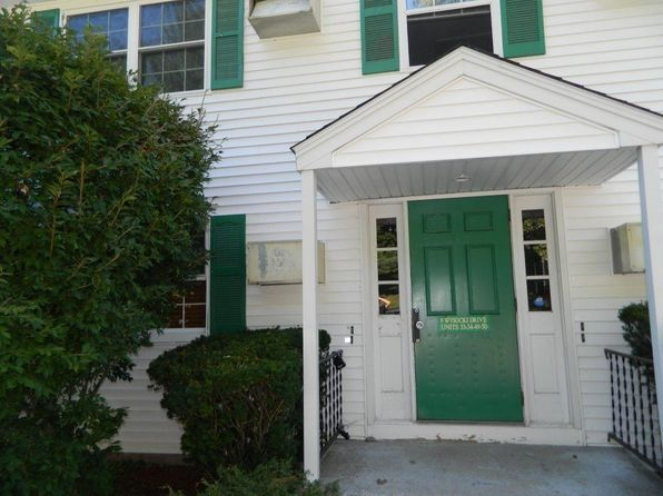 1 bed 1 bath Condo at 9 Wysocki Dr Dudley, MA, 01571 is for sale at 65k - 1 of 25