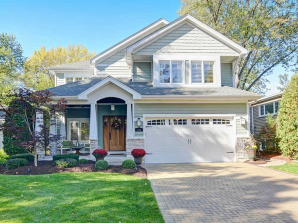 4 bed 3 bath Single Family at 338 S Edson Ave Lombard, IL, 60148 is for sale at 640k - 1 of 39