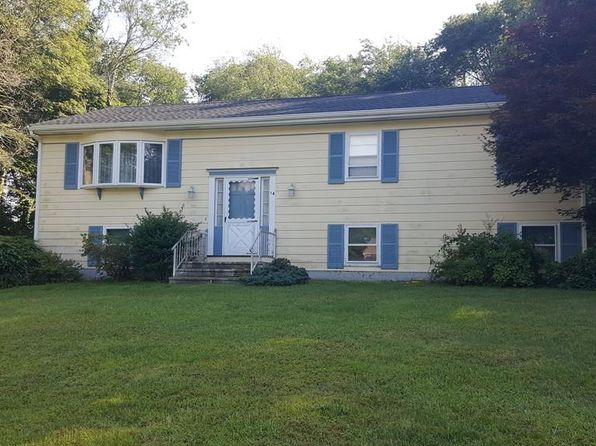 3 bed 1 bath Single Family at 14 BROOKWOOD DR WESTPORT, MA, 02790 is for sale at 280k - 1 of 6