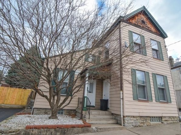 3 bed 2 bath Single Family at 215 Taylor Ave Bellevue, KY, 41073 is for sale at 150k - google static map