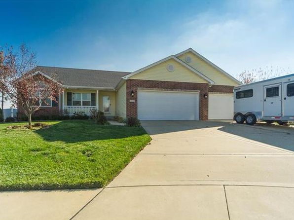 4 bed 3 bath Single Family at 418 Turquoise Ct Mascoutah, IL, 62258 is for sale at 305k - 1 of 33