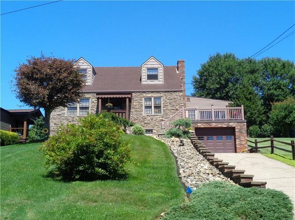 3 bed 2 bath Single Family at 7 Orchard Ave Monongahela, PA, 15063 is for sale at 155k - 1 of 23