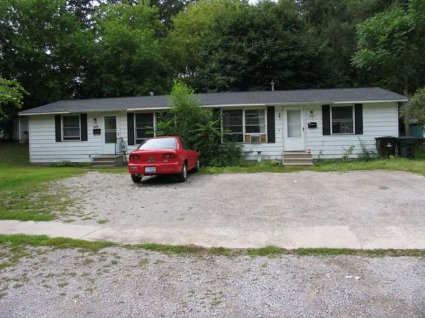 4 bed 2 bath Multi Family at 1301/1303 W Reardon Midland, MI, 48640 is for sale at 87k - google static map
