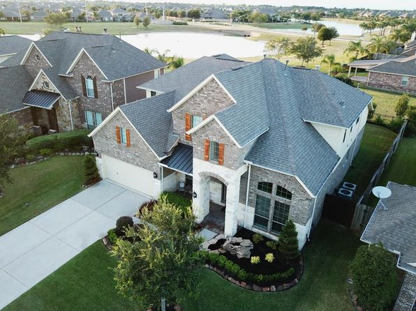 4 bed 4 bath Single Family at 2397 Santa Luz Path League City, TX, 77573 is for sale at 430k - 1 of 32