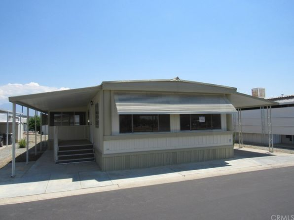 2 bed 2 bath Mobile / Manufactured at 1895 W Devonshire Ave Hemet, CA, 92545 is for sale at 17k - 1 of 11