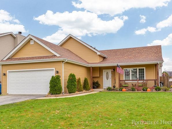 3 bed 2 bath Single Family at 4769 W Lilac Ave Monee, IL, 60449 is for sale at 220k - 1 of 16