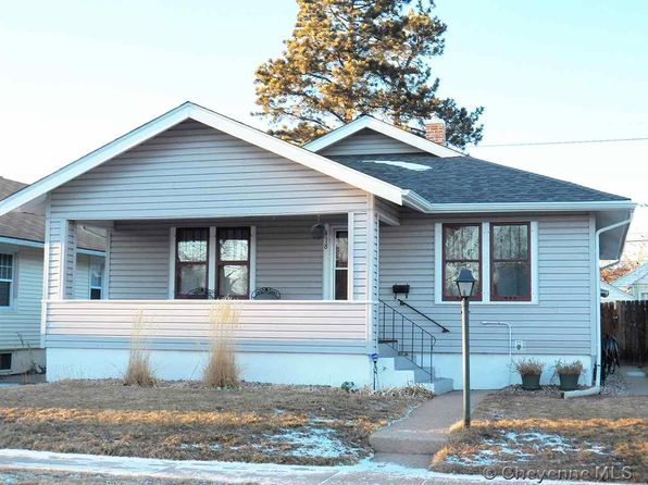 3 bed 1 bath Single Family at 418 E 27th St Cheyenne, WY, 82001 is for sale at 185k - 1 of 13