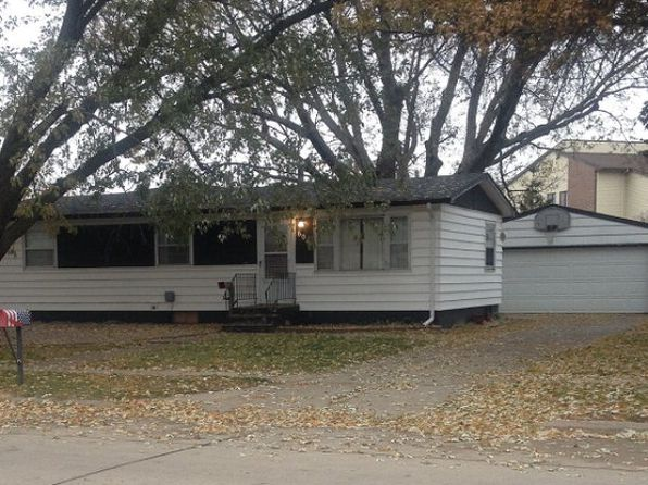 2 bed 1 bath Single Family at 604 Sherman Ave Grand Island, NE, 68803 is for sale at 100k - 1 of 13