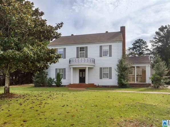 3 bed 3 bath Single Family at 4103 Brecon Cir Talladega, AL, 35160 is for sale at 140k - 1 of 47
