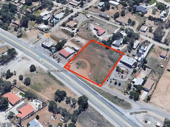 null bed null bath Vacant Land at 33669 State-74 Hemet, CA, 92545 is for sale at 675k - 1 of 9