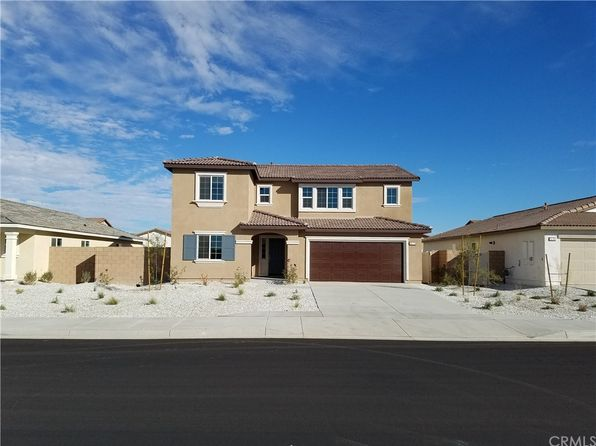 4 bed 3 bath Single Family at 15771 McVay Ln Adelanto, CA, 92301 is for sale at 279k - 1 of 3