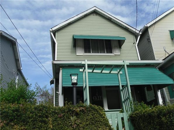 2 bed 2 bath Single Family at 1311 Soles St McKeesport, PA, 15132 is for sale at 29k - 1 of 24