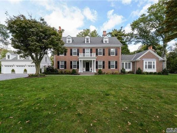 6 bed 6 bath Single Family at 1 Saint Andrews Ln Glen Cove, NY, 11542 is for sale at 2.30m - 1 of 20