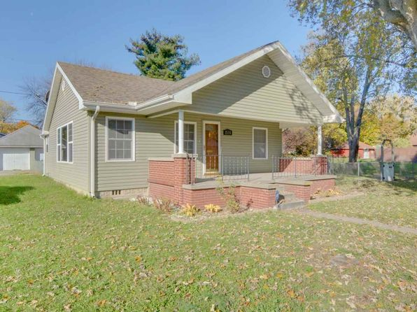 3 bed 1 bath Single Family at 2115 N BELL ST KOKOMO, IN, 46901 is for sale at 80k - 1 of 17