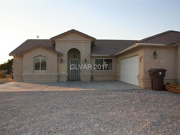 4 bed 2 bath Single Family at 1800 Papigo Ave Pahrump, NV, 89048 is for sale at 210k - 1 of 4