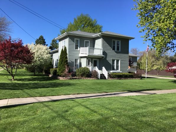 3 bed 2 bath Single Family at 1203 E HIGH ST MOUNT PLEASANT, MI, 48858 is for sale at 275k - 1 of 12